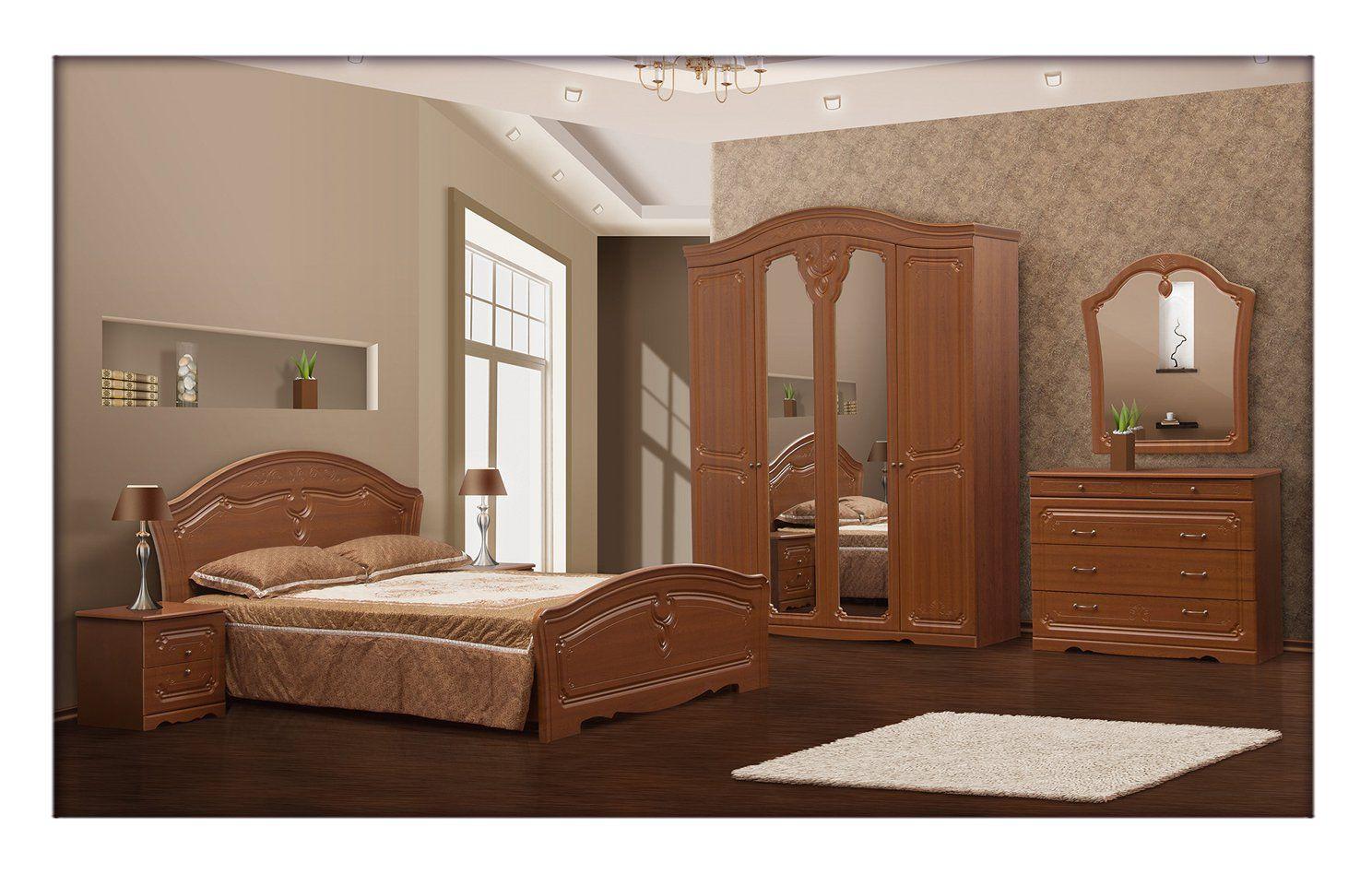 спальня луиза купить по цене от18 267 грнгрн куб мебель интернет