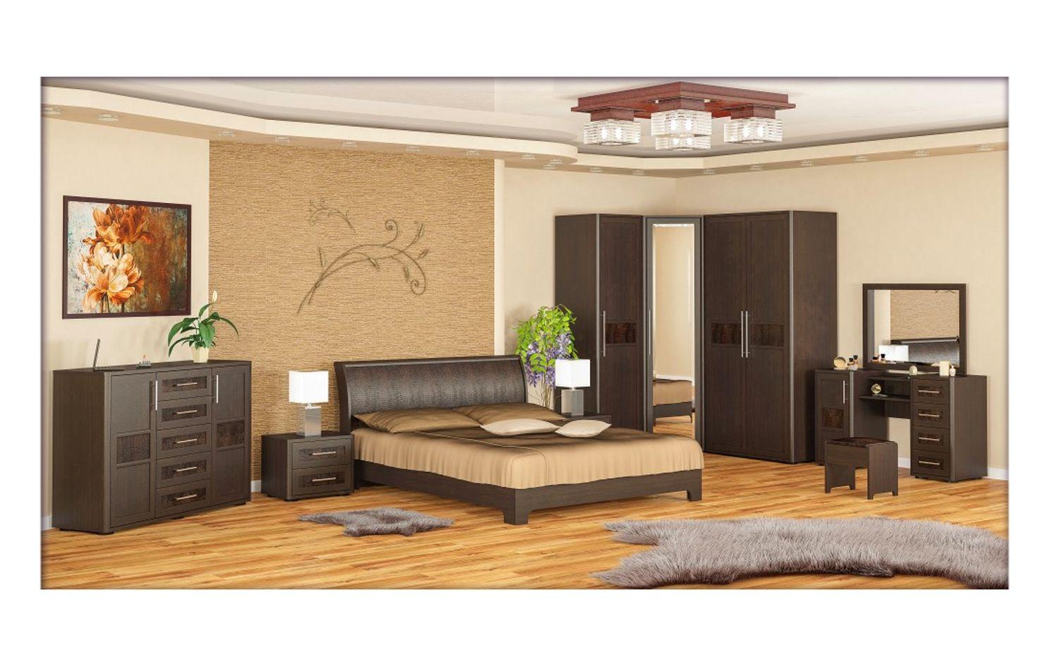спальня токио купить по цене от1 грнгрн куб мебель интернет